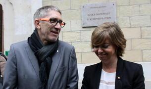 Afins a Puigdemont registren el nou partit 'Moviment 1 d'octubre'