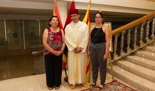 El Consulado de Marruecos celebra el Acceso al Trono del Rey Mohammed VI (3)