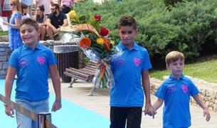 L'ofrena floral a Salou (2)