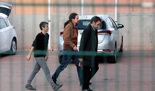 Junqueras avisa Iglesias que ERC no negociarà els pressupostos si no hi ha un gest amb els presos