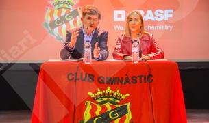 Presentació de la segona edició de la Lliga Genuine (I)