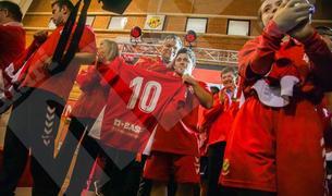 Presentació de la segona edició de la Lliga Genuine (III)