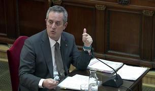 Joaquim Forn s'incorporarà al departament legal de Mediapro