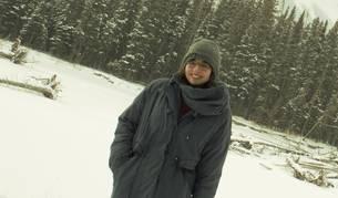 «En Canadá, si no sacas la nieve de delante de casa y de parte de la calle, te multan»