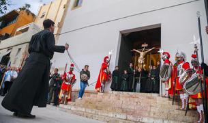 Viacrucis de la Germandat dels Gitanos (II)
