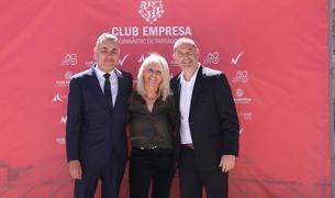 La Comida Club Empresa del Nàstic (8)
