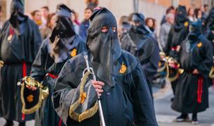 Viacrucis de los Nazarenos a San Francesc.2