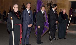 Procesión del Santo Entierro de Tarragona.5