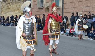 Processó del Sant Enterrament de Tarragona.1
