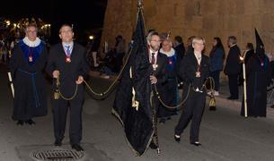 Procesión del Santo Entierro de Tarragona.6