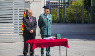 175è aniversari Guàrdia Civil (I)