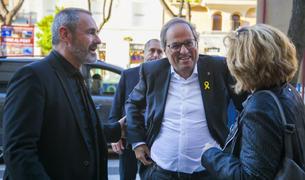 Acto central Junts per Tarragona (I)