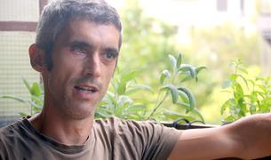 Els Mossos identifiquen l'escopeter de la Policia Nacional que va fer perdre l'ull a Roger Español
