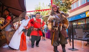Fiesta Rei Jaume I (II)