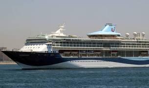 Un creuer cancel·la l'escala prevista per aquest divendres a Tarragona i es trasllada a Eivissa