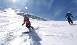 Sortegem forfets per a les pistes d'esquí de Lleida