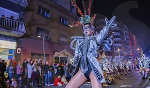 El Desfile de Lucimiento de Tarragona.05