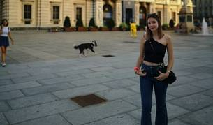 «Una parte de mi corazón se ha quedado en la entrañable Torino»