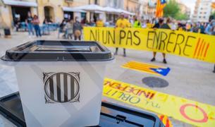Concentració per l'1-O a Tarragona (I)