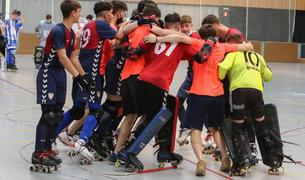 El Campeonato de Cataluña de Hockey en Vila-seca (2)