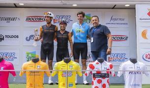 La Volta Ciclista a Tarragona va acabar a Reus (2)