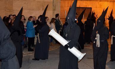 Processó del Sant Enterrament de Tarragona. 3