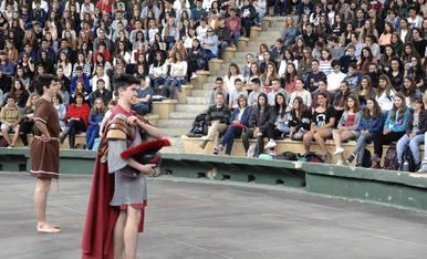 El Festival de Teatre Grecollatí porta els clàssics a Tarragona