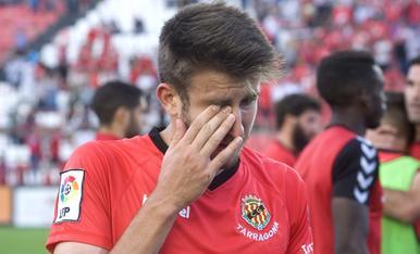 Els jugadors han lamentat profundament la derrota