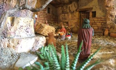 Pessebre de Nadal de la La Reial Germandat Jesús Natzaré