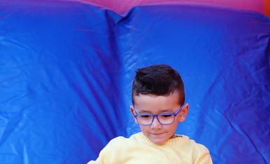 L'educació guanya protagonisme a la nova edició del Parc de Nadal
