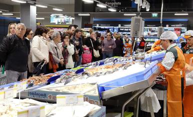 La inauguració del Mercat Central (3)