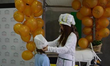 Activitats festives de la inauguració del Mercat Central 2