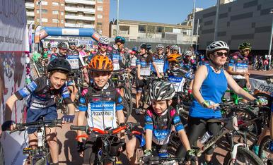 La Bicicletada Popular de Reus (1)