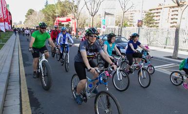 La Bicicletada Popular de Reus (2)