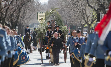 Els Tres Tombs de la Selva del Camp (1)
