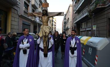 Processó Cristo del Buen Amor (2)