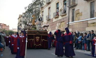 La Processó del Sant Enterrament  (2)