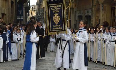 Processó Mare de Déu de la Soletat