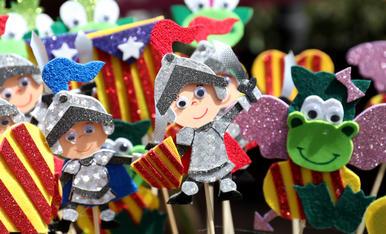 Sant Jordi a Tarragona (3)