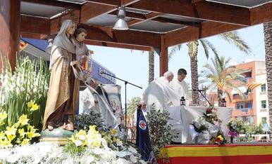La Missa al Serrallo
