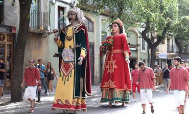 Sant Roc 2017
