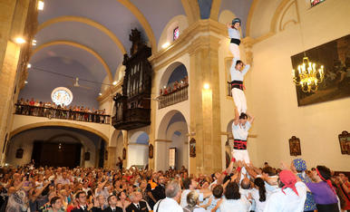 Festa Major de Torredembarra