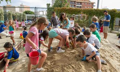 Inici del curs al Camp de Tarragona