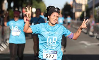 La Woman Race (2)