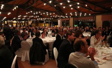El Sopar Club Empresa del Nàstic (4)