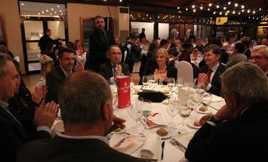 El Sopar Club Empresa del Nàstic (5)