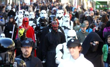 Desfilada d'Star Wars (2)