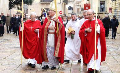 Diumenge de Rams a Tarragona (2)