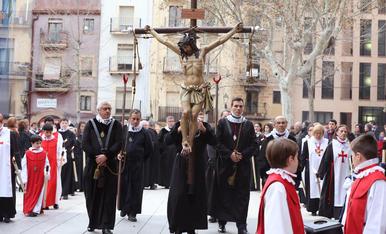 El via crucis de la Sang (1)