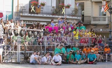 Torneig dels Cóssos de la Festa Major de Sant Pere de Reus